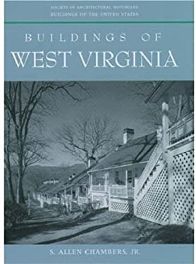 Buildings of West Virginia 9780195165487