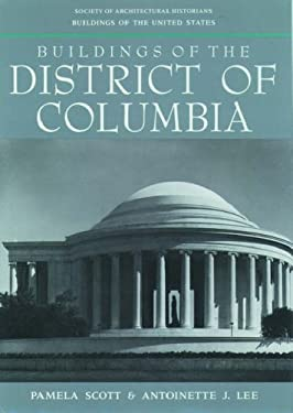 Buildings of the District of Columbia 9780195093896