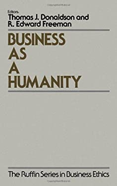 Business as a Humanity 9780195071566