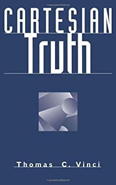 Cartesian Truth 9780195113297