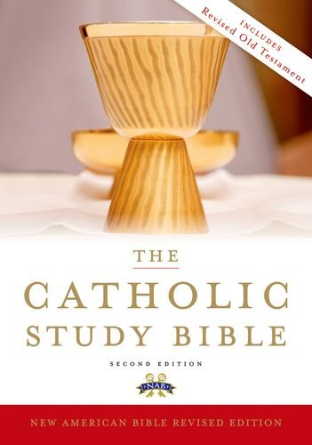 Catholic Study Bible-NABRE 9780195297768