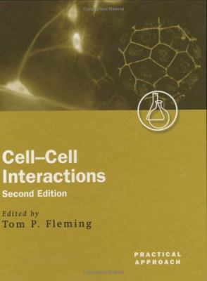 Cell-Cell Interactions: A Practical Approach 9780199638642