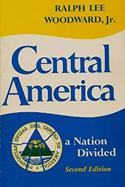 Central America: A Nation Divided 9780195035933