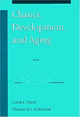 Chance, Development, and Aging 9780195133615