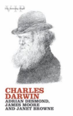 Charles Darwin 9780199213542
