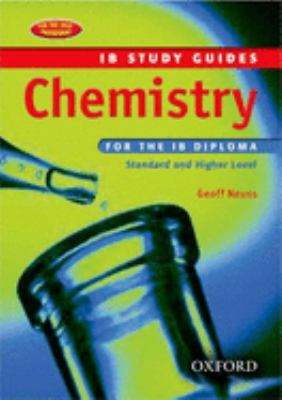Chemistry for the IB Diploma: Standard and Higher Level