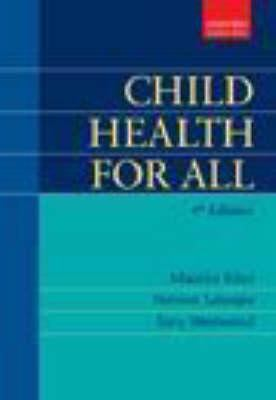 Child Health for All 9780195764956