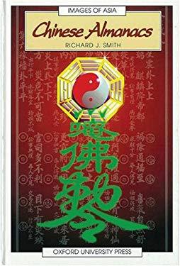 Chinese Almanacs 9780195852882