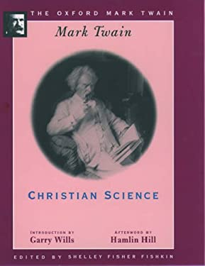 Christian Science (1907) 9780195101553