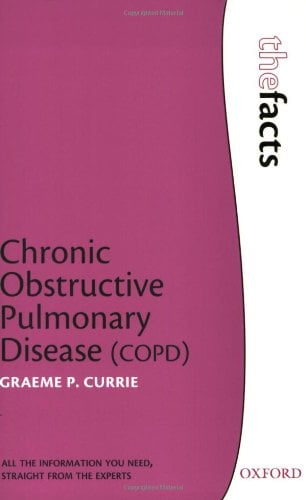 Chronic Obstructive Pulmonary Disease 9780199563685