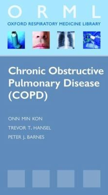 Chronic Obstructive Pulmonary Disease (COPD) 9780199549146