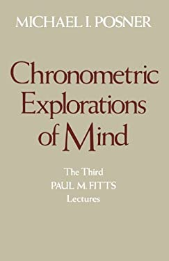 Chronometric Explorations of Mind 9780195039993