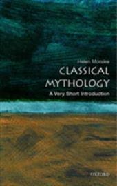 Classical Mythology: A Very Short Introduction 520977