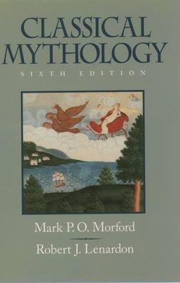 Classical Mythology 9780195143386