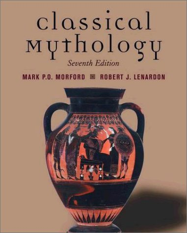 Classical Mythology - 7th Edition