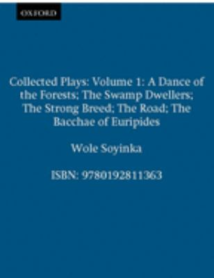 Collected Plays: Volume 1 9780192811363