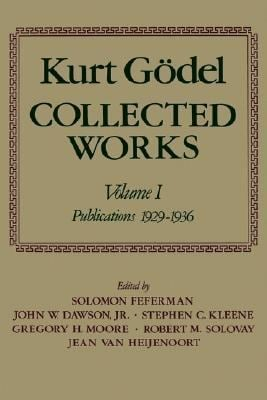 Collected Works 9780195039641
