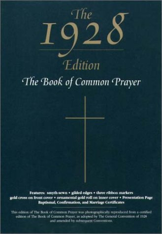 Common Prayer 9780195285062