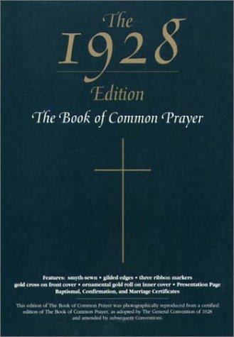 Common Prayer 9780195285062