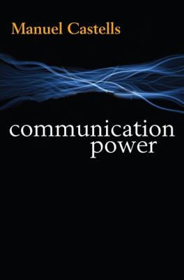 Communication Power 9780199567041