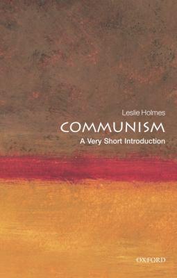 Communism 9780199551545