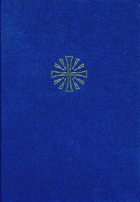 Compact Bible-RSV