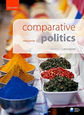 Comparative Politics 9780199665990