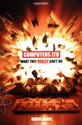 Computers Ltd.: What They Really Can't Do