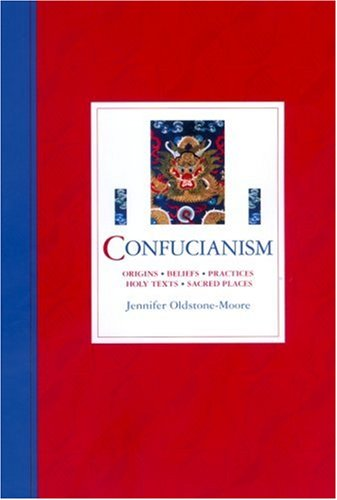 Confucianism 9780195219081