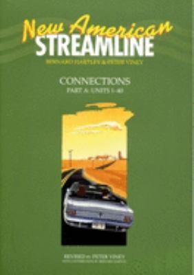 Connections, Part A: Units 1-40 9780194348430