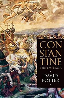 Constantine the Emperor 9780199755868