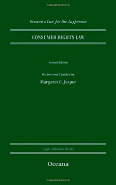 Consumer Rights Law 9780195339567