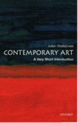 Contemporary Art: A Very Short Introduction 9780192806468