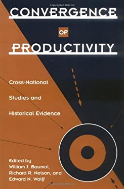 Convergence of Productivity 9780195083903