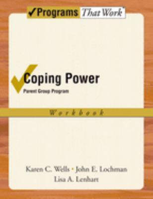Coping Power: Parent Group Workbook 8-Copy Set 9780195327960
