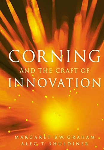 Corning and the Craft of Innovation 9780195140972