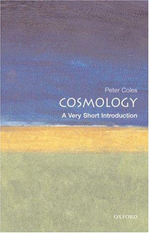 Cosmology: A Very Short Introduction 9780192854162