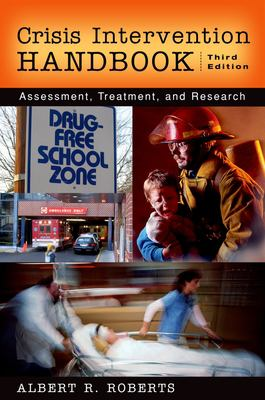 Crisis Intervention Handbook: Assessment, Treatment, and Research 9780195179910