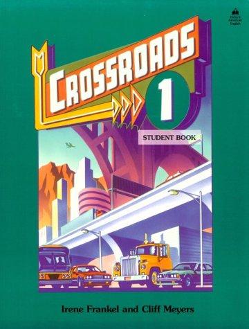 Crossroad 1 9780194343763