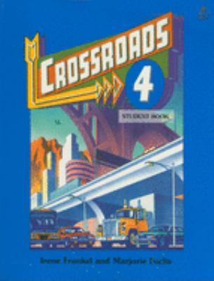 Crossroads 4 9780194343893
