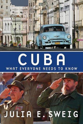 Cuba 9780195383805
