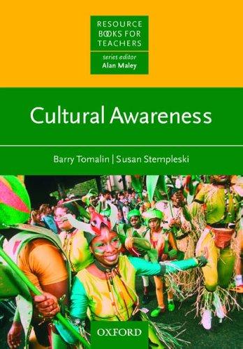 Cultural Awareness 9780194371940