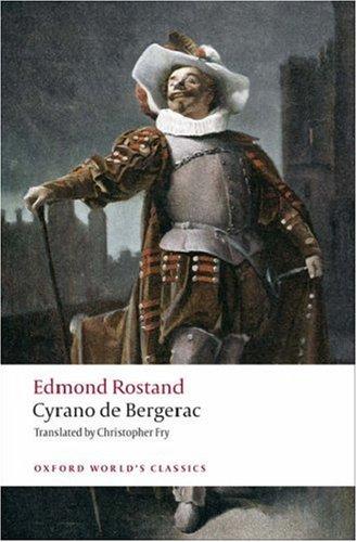 Cyrano de Bergerac: A Heroic Comedy in Five Acts 9780199539239