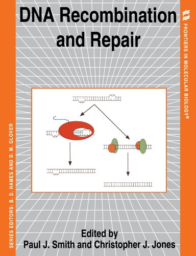 DNA Recombination and Repair 9780199637065