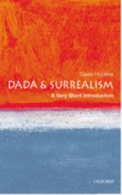 Dada and Surrealism 9780192802545