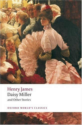 Daisy Miller and Other Stories - James, Henry, Jr. / Gooder, Jean