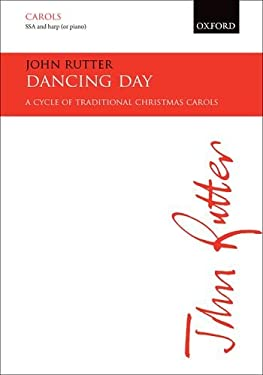 Dancing Day: Vocal Score 9780193380653