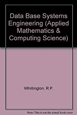 Database Systems Engineering 9780198596660