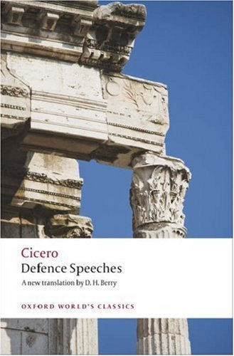 Defence Speeches 9780199537907
