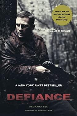 Defiance 9780195376852